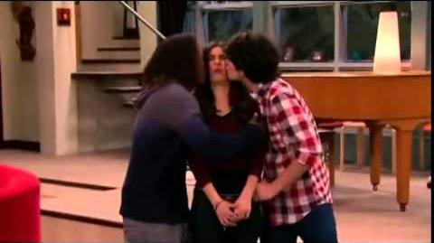 Make It Shine (Official Music Video From Victorious) - Victoria Justice ft