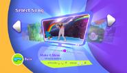 Makeitshine k2014 menu