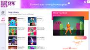 Moveyourfeet jdnow menu computer 2020