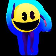 Pacman coach 1