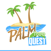 PalmTreeQuest Logo