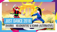 Dharmaalt thumbnail uk