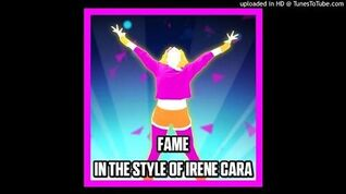 In the Style of Irene Cara - Fame