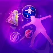 Jd3 simon icon