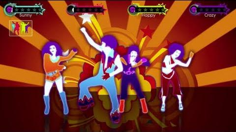 Just Dance 3 - Just Create Trailer (PS3, Xbox 360, Wii)