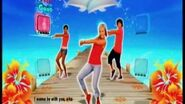 Just Dance Kids I Wanna Be With U by Fun Factory (Cover)