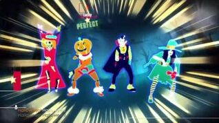 Just Dance Unlimited - This is Halloween