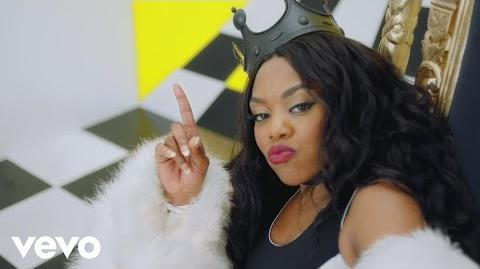 Lady Leshurr - Where Are You Now? (Official Video) ft