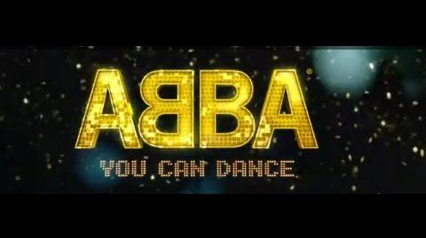 ABBA: You Can Dance/Beta Elements