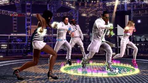 Meet Me Halfway - The Black Eyed Peas Experience (Xbox 360) (Zero-G)