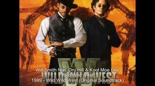 Will Smith - Wild Wild West feat