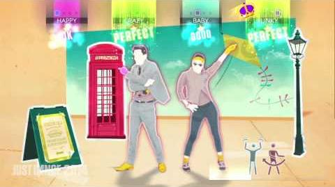 Candy - Just Dance 2014 Gameplay Teaser (UK)