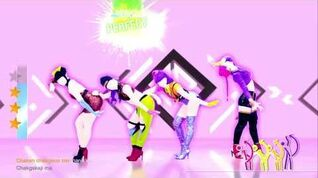 DDU-DU DDU-DU - BLACKPINK - Just Dance 2019