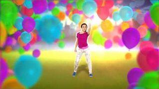 Hit The Lights - Just Dance Kids 2014 (No GUI)