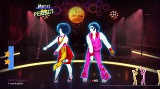 Hot Stuff - Just Dance 2019