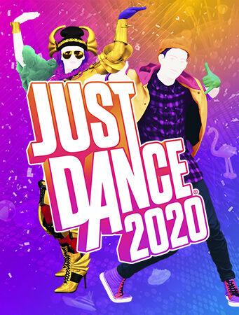 New Avatar Series 2020.Just Dance 2020 Just Dance Wiki Fandom