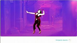 Just Dance 2020 - Maneater - Megastar
