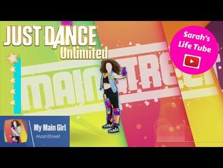 My Main Girl - Just Dance 2018