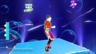 Super Bass - Nicki Minaj - Just Dance Unlimited