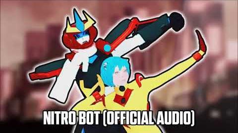 Nitro Bot (Official Audio) - Just Dance Music