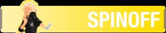 Spin off games box logo