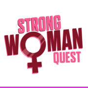 Strongwoman logo