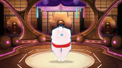 Sumo - Just Dance Machine