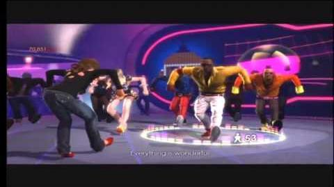 The Black Eyed Peas Experience Everything Wonderful (Elcio Madureira Dançarino Kinect)