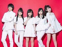 250px-Dream5 - Single Collection promo