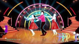 El Tiki (Trio Version) - Just Dance 2017