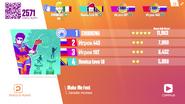 Makemefeel jdnow score