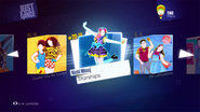 Starships jd2014 menu
