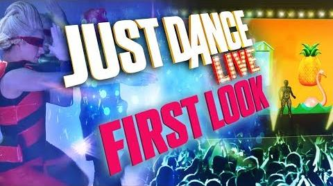 What is JUST DANCE LIVE? Extended Version