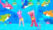 Babyshark promo gameplay 1 8thgen