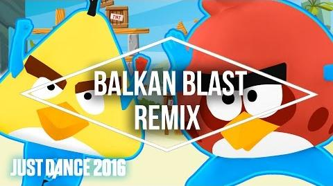 Balkan Blast Remix - Gameplay Teaser (US)