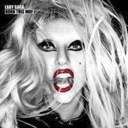 BornThisWay LadyGagaAlbumCover