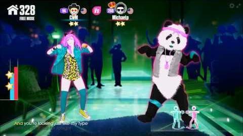 C'mon - Ke$ha Just Dance Now