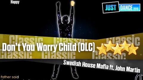 Don't You Worry Child - Swedish House Mafia ft