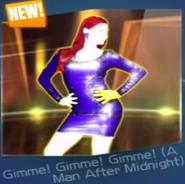 Gimme Gimme Gimme!