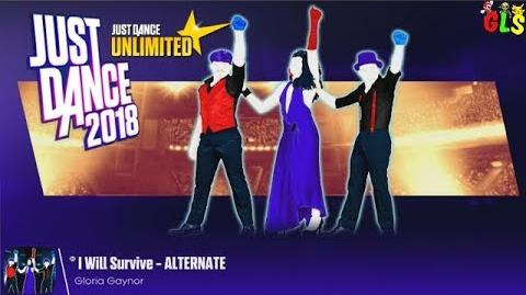 I Will Survive (On-Stage) - Just Dance 2018