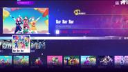 Jdcbarbarbar beta artist name