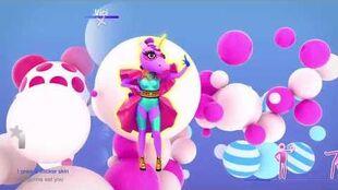 Just Dance 2020 - Bassa Sababa (Netta)