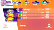 SpaceGirlKids jdnow score