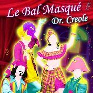 Balmasque cover art