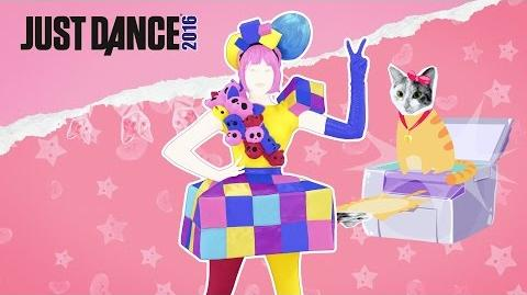 Chiwawa Just Dance 2016 Gameplay preview