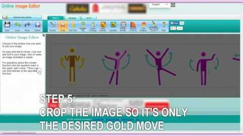 JDWiki How-To 1 How to Add a Gold Move from the JDNow Files