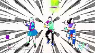 Just Dance 2017 - All About Us