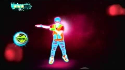 Just Dance 3 DLC Dun n Dusted by The Sweat Invaders (Request from benzjen1626)