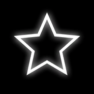 Star outline