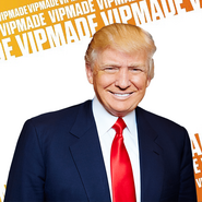 Sts trumpvip cover